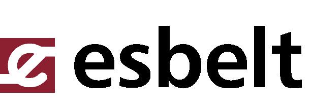 Esbelt logo color